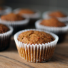 Thumbnail image for Carrot Cake Agave Muffins