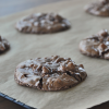 Thumbnail image for 101 Cookbooks' Chocolate Puddle Cookies