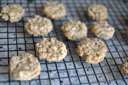 Thumbnail image for Oatmeal Peanut Butter Cookies