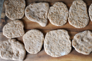 Thumbnail image for Whole Wheat Flatbreads