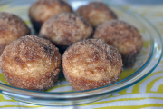 Thumbnail image for French Breakfast Puffs