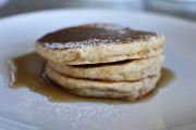 Thumbnail image for Sunday Morning Pancakes