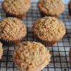 Thumbnail image for Healthier Banana Crumb Muffins