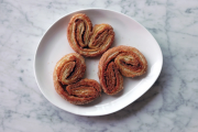 Thumbnail image for Cinnamon Sugar Palmiers