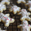 Thumbnail image for Peppermint Butter Cookies