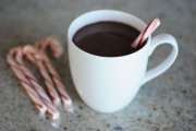 Thumbnail image for Peppermint Hot Chocolate