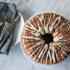 Thumbnail image for Yogurt Coffee Cake with Cream Cheese Glaze