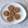Thumbnail image for Flourless Peanut Butter Cookies