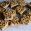 Thumbnail image for Oatmeal Shortbread