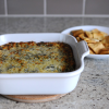 Thumbnail image for Baked Spinach and Artichoke Dip