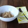 Thumbnail image for Almond Coconut Granola