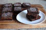 Thumbnail image for Baileys Irish Cream Brownies