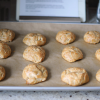 Thumbnail image for Gougères {with Guinness & Cheddar}