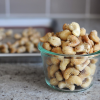 Thumbnail image for Honey Roasted Cashews