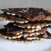 Thumbnail image for Matzo Toffee with Fleur de Sel