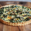 Thumbnail image for Quiche with Kale
