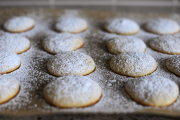 Thumbnail image for Key Lime Cookies