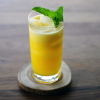 Thumbnail image for Pineapple Apple Mint Juice