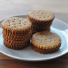 Thumbnail image for Homemade Graham Crackers