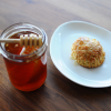 Thumbnail image for Whole Grain Yogurt Biscuits {with Honey}