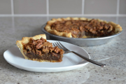 Thumbnail image for Bourbon Pecan Pie + Texas Road Trip Pics