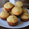 Thumbnail image for Lemon Summer Squash Muffins