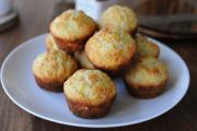 Thumbnail image for Lemon Summer Squash Muffins