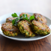 Thumbnail image for Baked Quinoa Patties