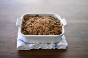 Thumbnail image for Apple Cranberry Crisp