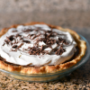 Thumbnail image for Chocolate Cream Pie