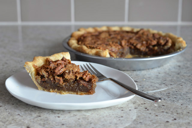 Post image for Bourbon Pecan Pie + Texas Road Trip Pics